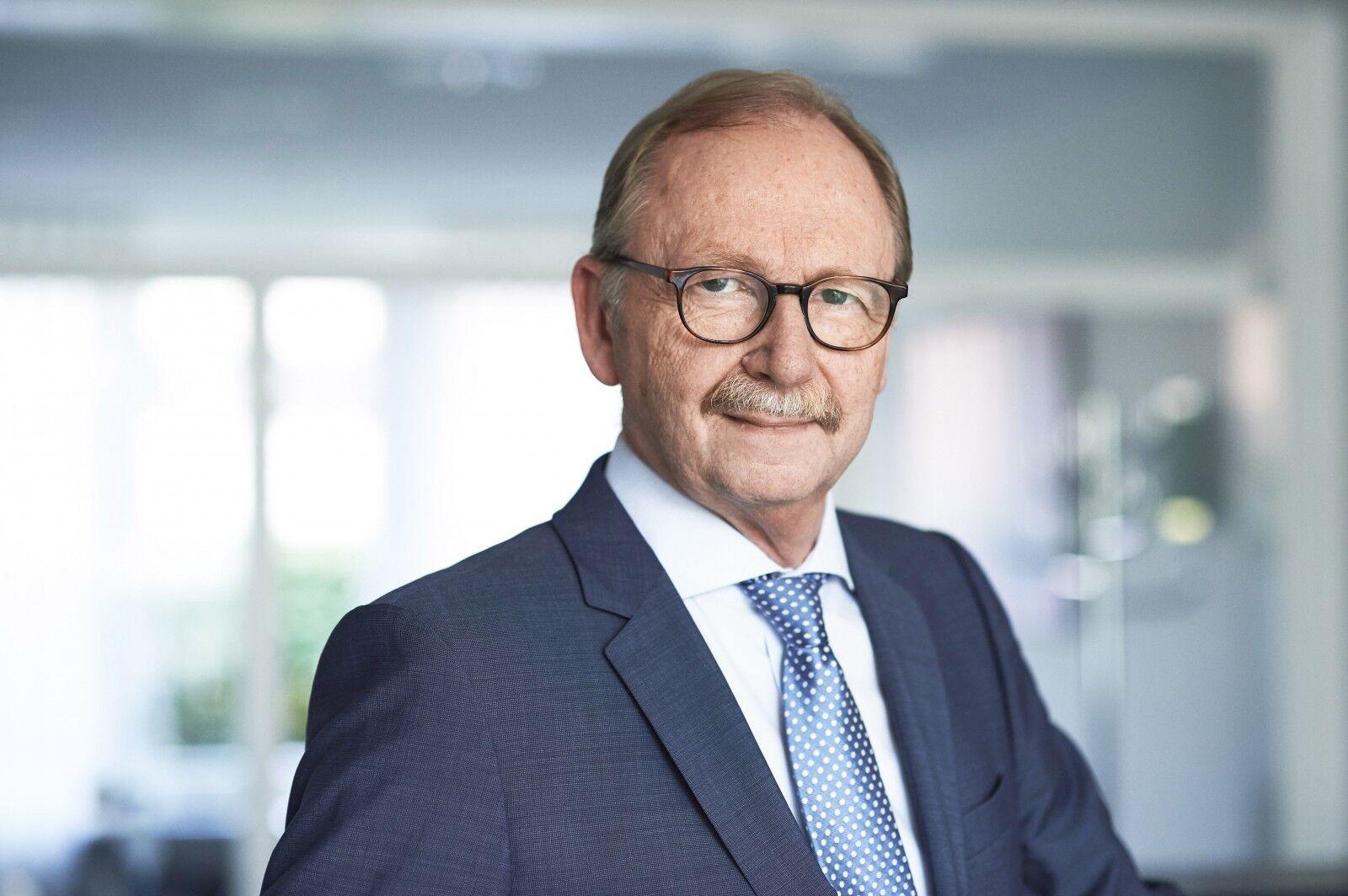 Heinz-Joachim Pläster
